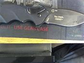 CRKT Hunting Knife KEN ONION